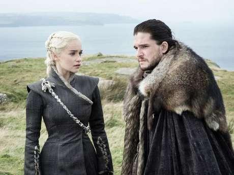 O alto valiriano é a língua materna de Daenerys Targaryen, uma das protagonistas da série 'Game of Thrones'