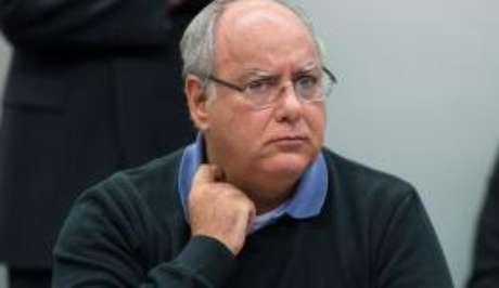 O ex-diretor de Serviços da Petrobras Renato Duque