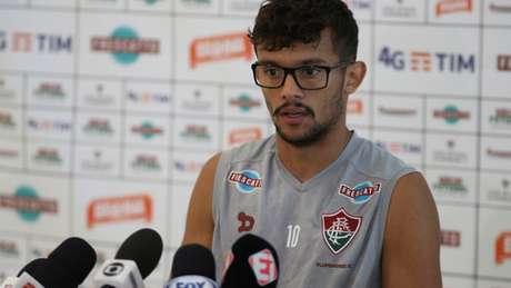 Vasco é o novo clube de Zé Ricardo