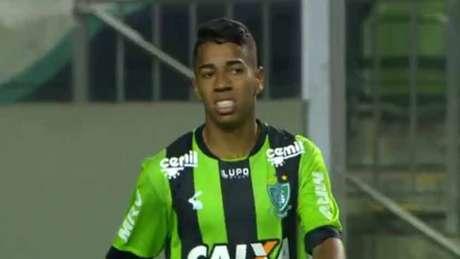Em jogo morno, América-MG e Criciúma empatam sem gols no Independência - Frame/Premiere