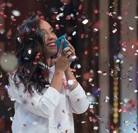 Michele superou Deborah na final e venceu o MasterChef Brasil 2017