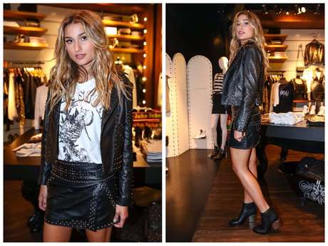 Sasha (Fotos: Raphael Castello/AgNews)