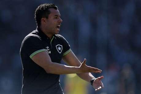Bahia é derrotado pelo Botafogo na Fonte Nova