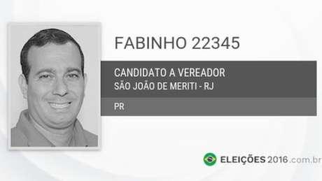 Cavalcante, o centésimo PM morto, se candidatou a vereador em 2016