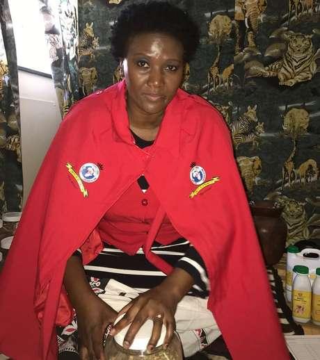 Phepsile Maseko