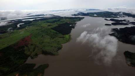 Juiz federal suspende decreto que extingue reserva na Amazônia