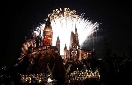 Ocorre nesta sexta o desfecho de 'Harry Potter e As Relíquias da Morte'