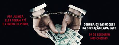 Polícia Federal - A Lei é para todos, do diretor Marcelo Antunez