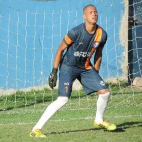 No ano de 2015, Marco Antonio defendeu o Itaboraí (RJ)