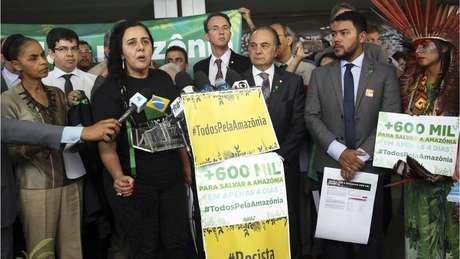 Governo enfrentou duras críticas após decreto de extinção da Renca