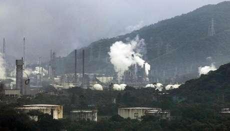 Produção industrial do Brasil cresce 0,8% em julho em relação a junho