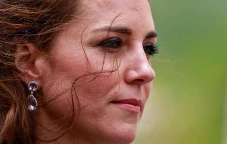 Fofura real a caminho: Kate Middleton e príncipe William anunciam 3ª gravidez