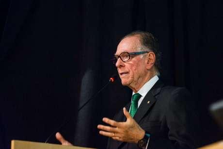 Ex-presidente da Confederação Brasileira de Bobsled fez denúncia na França contra Nuzman (da foto)