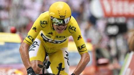 Denifl triunfa, Froome perde tempo — Vuelta