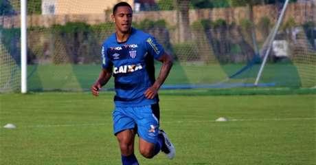Leandro Silva pede atenção do Avaí para duelo contra o Sport, na Ilha do Retiro (Foto: André Palma Ribeiro/Avaí FC)