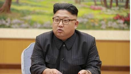 O regime norte-coreano, liderado por Kim Jong-un, comemora no próximo sábado o aniversário da sua fundação.