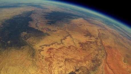GoPro Estratosfera