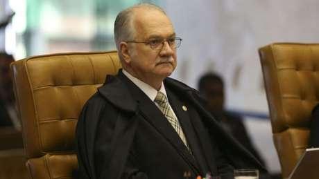 A decisão final sobre a delação dos Batistas deve ser de Edson Fachin, do STF