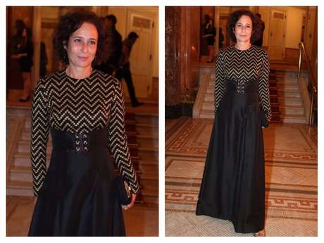 Andréa Beltrão (Fotos: André freitas/AgNews)