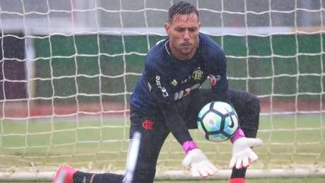 Flamengo empata sem gols com a Chapecoense
