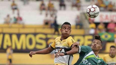 Tigre bate o Luverdense e encosta no G4 da Séire B - Guilherme Hahn/AGIF