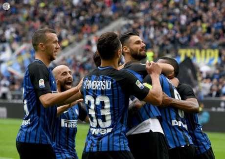 Icardi (quem mais?), bomba de Perisic e um arranque vitorioso do Inter
