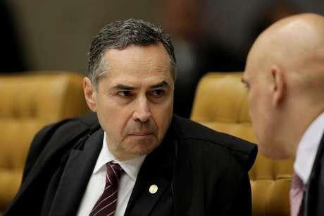 Barroso autoriza abertura de inquérito contra Temer