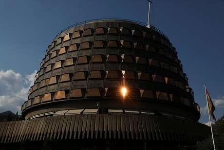 Prédio do Tribunal Constitucional da Espanha, em Madri 06/09/2017 REUTERS/Susana Vera