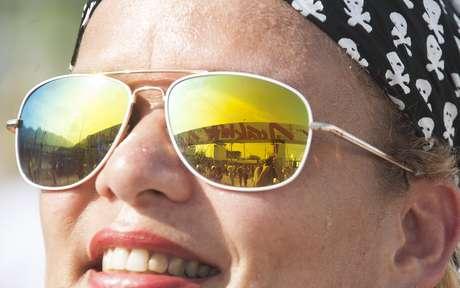 Prepare o óculos de sol porque esta edição promete muito calor!