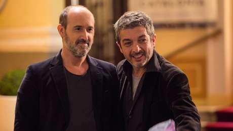 """Co-produção entre Argentina e Espanha, """"Truman"""" tem sessão gratuita no domingo"""