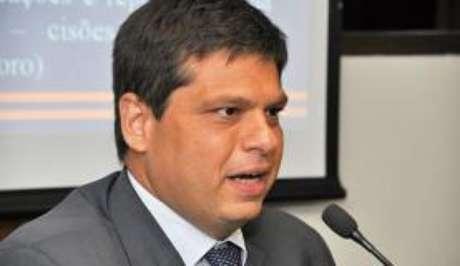O ex-procurador da República Marcelo Miller presta depoimento na sede da Procuradoria Regional da República no Rio de Janeiro