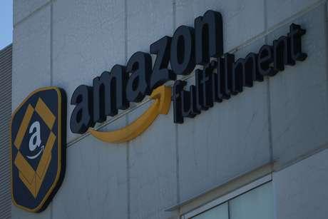 Prédio da Amazon na Cidade do México 12/09/2017 REUTERS/Edgard Garrido