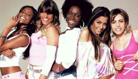 Relembra os sucessos da girl band que marcou a infância e adolescência de muita gente