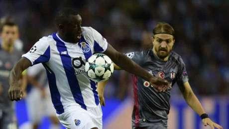 FC Porto x Besiktas