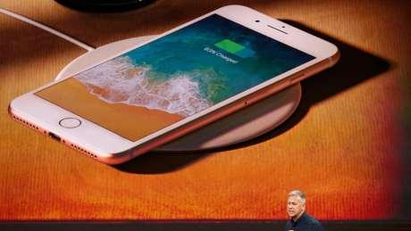 iPhone 8 traz mudanças mais sutis em relação à versão anterior, a 7