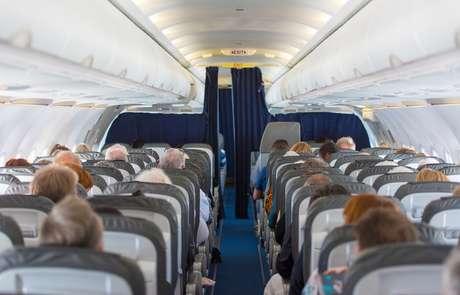 """Passageiros também estão sujeitos a danos causados pelos chamados """"fume events"""""""