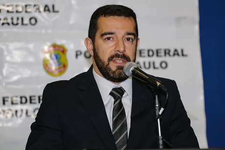 Delegado Rodrigo de Campos Costa