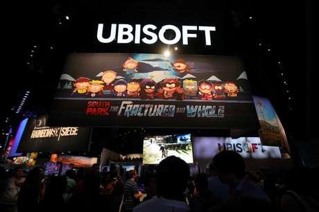 Apresentação da Ubisoft na E3 2017 Electronic Entertainment Expo em Los Angeles, Estados Unidos 13/06/2017 REUTERS/ Mike Blake
