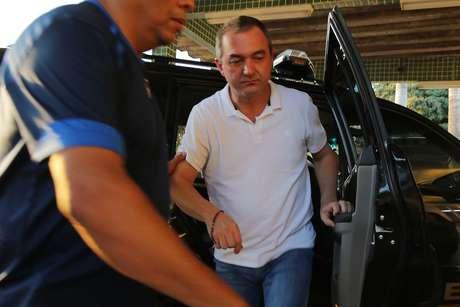 Fachin determina prisão sem prazo determinado para Joesley e Saud