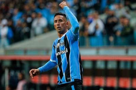 (Foto: Lucas Uebel/Divulgação/Grêmio)