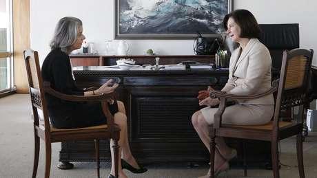 Presidente do STF, Cármen Lucia se encontra com a futura procuradora-geral da República, Raquel Dodge; Dodge poderá decidir sobre rumo de nova denúncia contra Temer