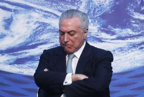 Defesa de Temer pede que denúncia seja devolvida à PGR