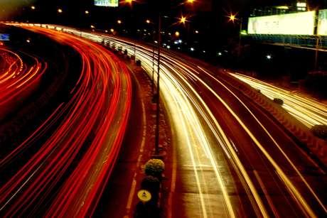 Semana Nacional de Trânsito inicia nesta segunda-feira (18)