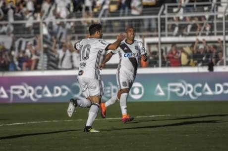 Brasileirão: Atlético-GO vence Ponte Preta em Campinas