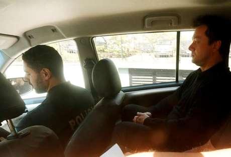 O empresário Joesley Batista teve a prisão preventiva decretada pelo Supremo