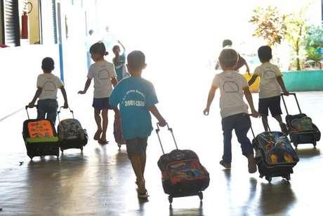 Período de rematrículas nas escolas particulares tem início agora em setembro