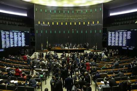 Senado tenta salvar financiamento para as eleições de 2018