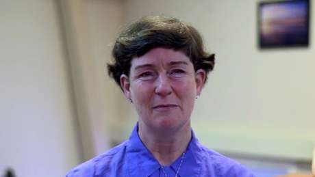 Theresa Tolmie-McGrane