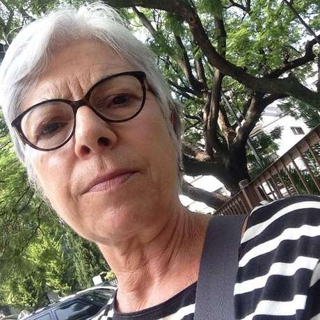 Elisabete Pagani mora há sete anos na Cidade do México e diz nunca ter vivido um terremoto tão forte   Foto: Arquivo pessoal