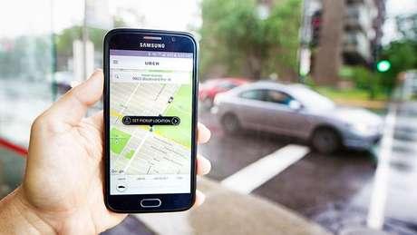 Uber est testando pagamento com boletos no brasil for Limite pagamento contanti 2017